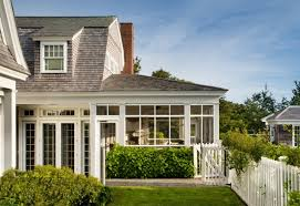 Vacation Home Designs Dc Architect Marthas Vineyard New England Shingle Style Home