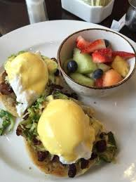 pork belly benedict picture of kanela breakfast club chicago