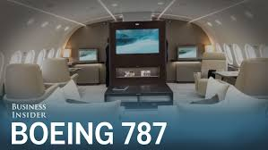 this 300 million boeing 787 is unlike any private jet you have