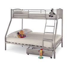 Triple Bunk Beds Offer A Triple Sleeper Option Bedstar - Jay be bunk beds