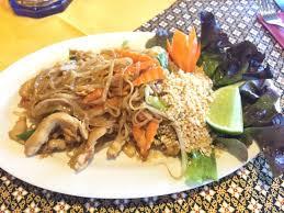 thai küche thailändische küche picture of khun pim thai restaurant
