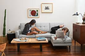 Will A Sofa Fit Through My Door The Luxury Couch For Real People Burrow