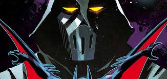 batman beyond batman beyond universe 13 dc