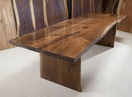 custom wood dining tables reclaimed wood dining tables by dumond s custom furniture