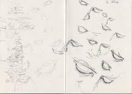 oona leganovic last day u0027s people sketches