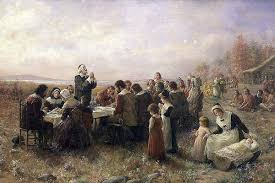 top 10 myths about thanksgiving history news network