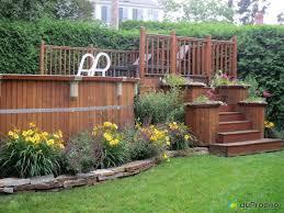 amenagement autour piscine hors sol décoration terrasse piscine hors terre le mans 3923 terrasse