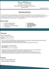 Marketing Director Resume Summary Semiconductor Resume Template Be Your Own Windkeeper Essay