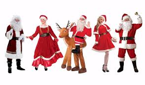 santa costumes top 10 best santa costumes for christmas 2017 heavy