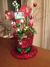 gift card bouquet for christmas christmas gifts pinterest