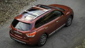 nissan canada june promotions top 10 smart vehicles for families the globe and mail