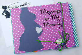 congratulations card from baby message to my mommy card new