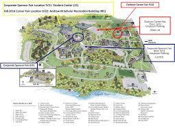 Rit Campus Map Clarkson Campus Map Eparhia Me