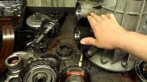 5r55e transmission p0733 3rd incorrect gear ratio transmission