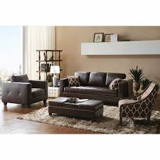 Black Leather Accent Chair Living Room Accent Chair For Black Leather Sofa Leather Sofa