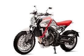 honda motorcycles 2016 honda cbsix50 review
