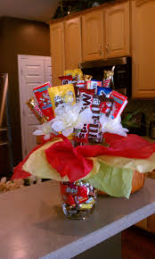 214 best edible bouquets images on pinterest candies chocolate