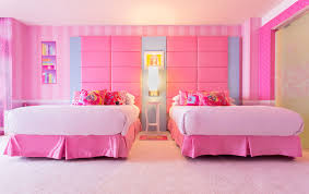 Barbie Home Decoration Enjoy In Barbie Room At Hilton Panama Extravaganzi
