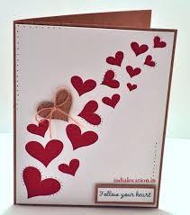 handmade card designs for someone special 6 handmade4cards