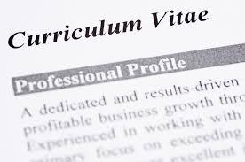 Curriculum Vitae Or Resume What Is A Cv Curriculum Vitae