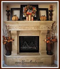 ideal rustic fireplace mantel decorating ideas pics design ideas