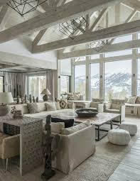 mountain home interior design ideas rustic decorating ideas luxury mountain homes mariannemitchell me