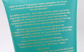 ken paves you are beautiful ken paves hair products reviews