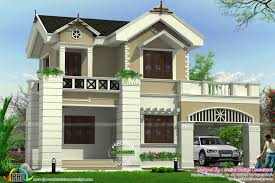 cute victorian model home kerala home design bloglovin u0027