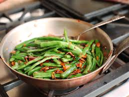 the food lab green beans amandine are an exercise in good