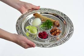 seder meal plate planning a passover meal cindi s ny deli