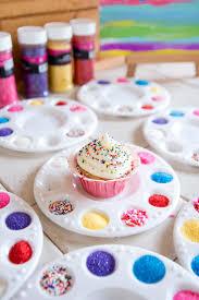 summer camp day 5 u2013 jewelry making and cupcake decorating u2013 ar