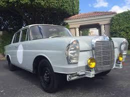 mercedes benz 220se for sale hemmings motor news