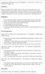 sports resume template sports resume template 77 images sports resume template soccer