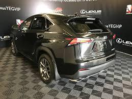 lexus is 200t premium gas new 2017 lexus nx 200t premium package 4 door sport utility in