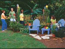 Family Garden Family Project A Weekend Garden Makeover Southern Living