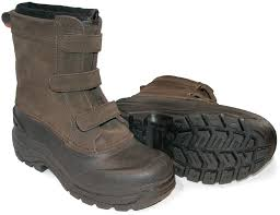 saddlecraft yard boots velcro