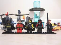 lego ideas lego dc universe superheroes ra u0027s al ghul u0027s ultimate