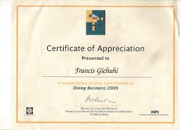 sample text for certificate of appreciation awesome certification of appreciation wording images resume