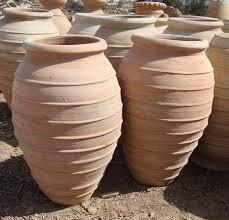 foto vasi vasi giardino resina vasi