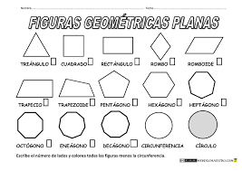 figuras geometricas todas descarga figuras geométricas planas para