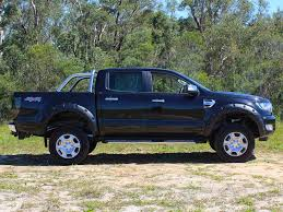 ford ranger with a lift kit superior nitro gas 3 inch lift kit ford ranger mazda bt 50 2012 on