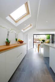 galley kitchen extension ideas best 25 side extension ideas on side extension
