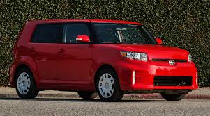 scion xb overview cargurus