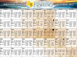 Solunar Tables Fishing Solunar U0026 Tides