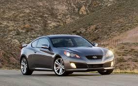 review hyundai genesis hyundai genesis coupe review cars