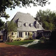 French Dormer Windows Roots Of Style French Eclectic Design Continues To Charm