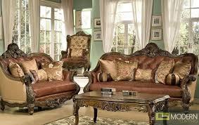 luxury livingroom amazing luxury leather living room furniture traditional sofa set in
