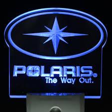 polaris logo 2018 wholesale ws0075 polaris snowmobile logo sale new day night