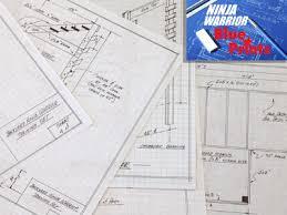 Backyard Ninja Warrior Course Ninjawarriorblueprints Comninja Warrior Blueprints