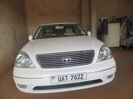toyota celsior for sale auto shop africa uganda business travel shop